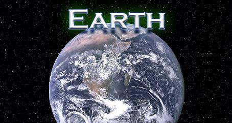 earth a living planet essay