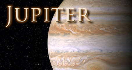Ten Facts about Jupiter - Bob the Alien's Tour of the ...