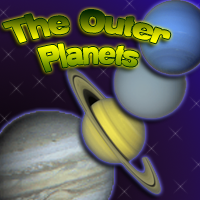 Outer planets logo