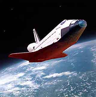The Space Shuttle Bob The Alien S Tour Of The Solar System