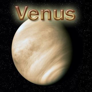 Planet Overview - Venus