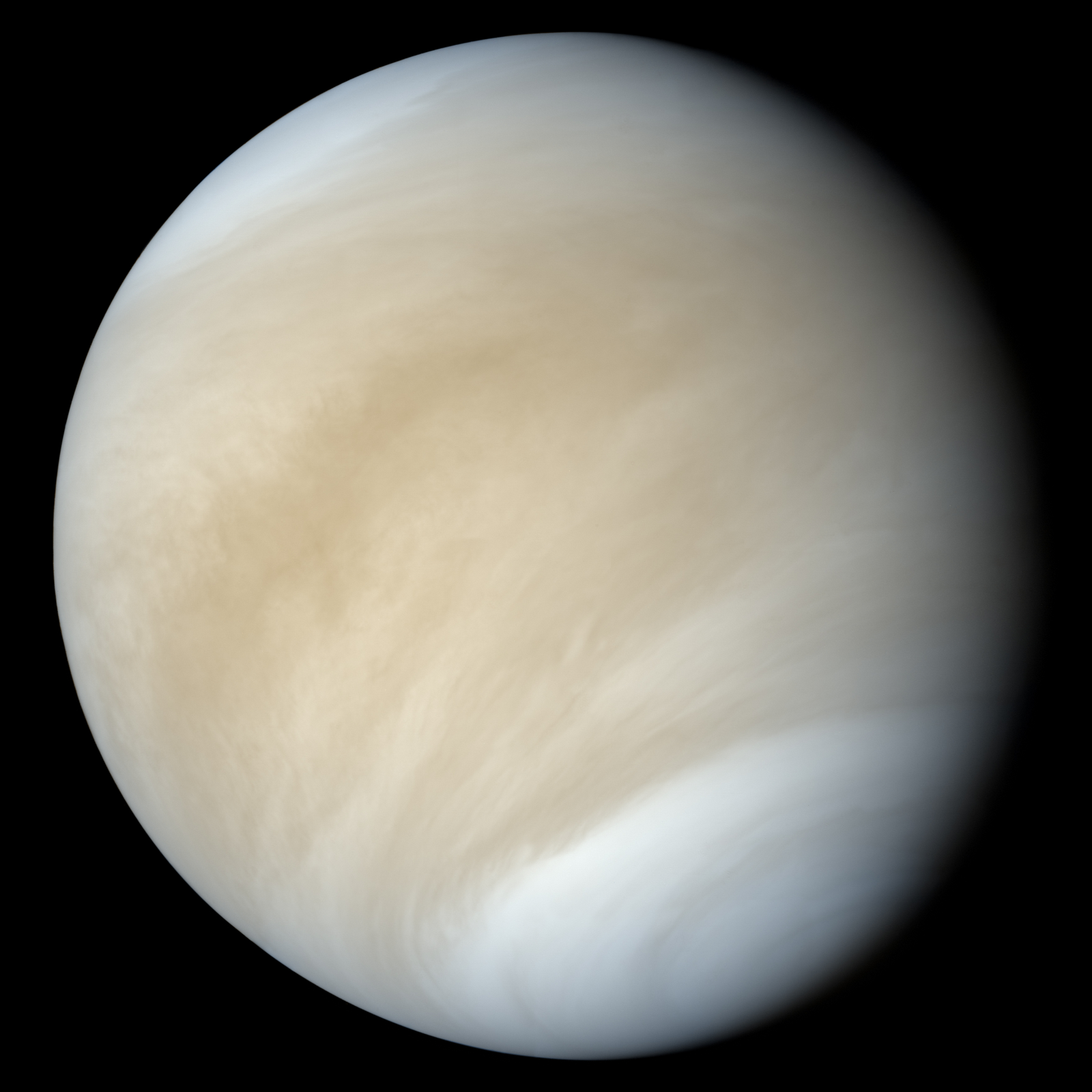 Ten Facts about Venus- Bob the Alien's Tour of the Solar ...