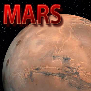 welcome to the planet mars - photo #13