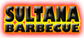 Sultana Barbecue logo